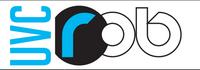 UVC iROB logo